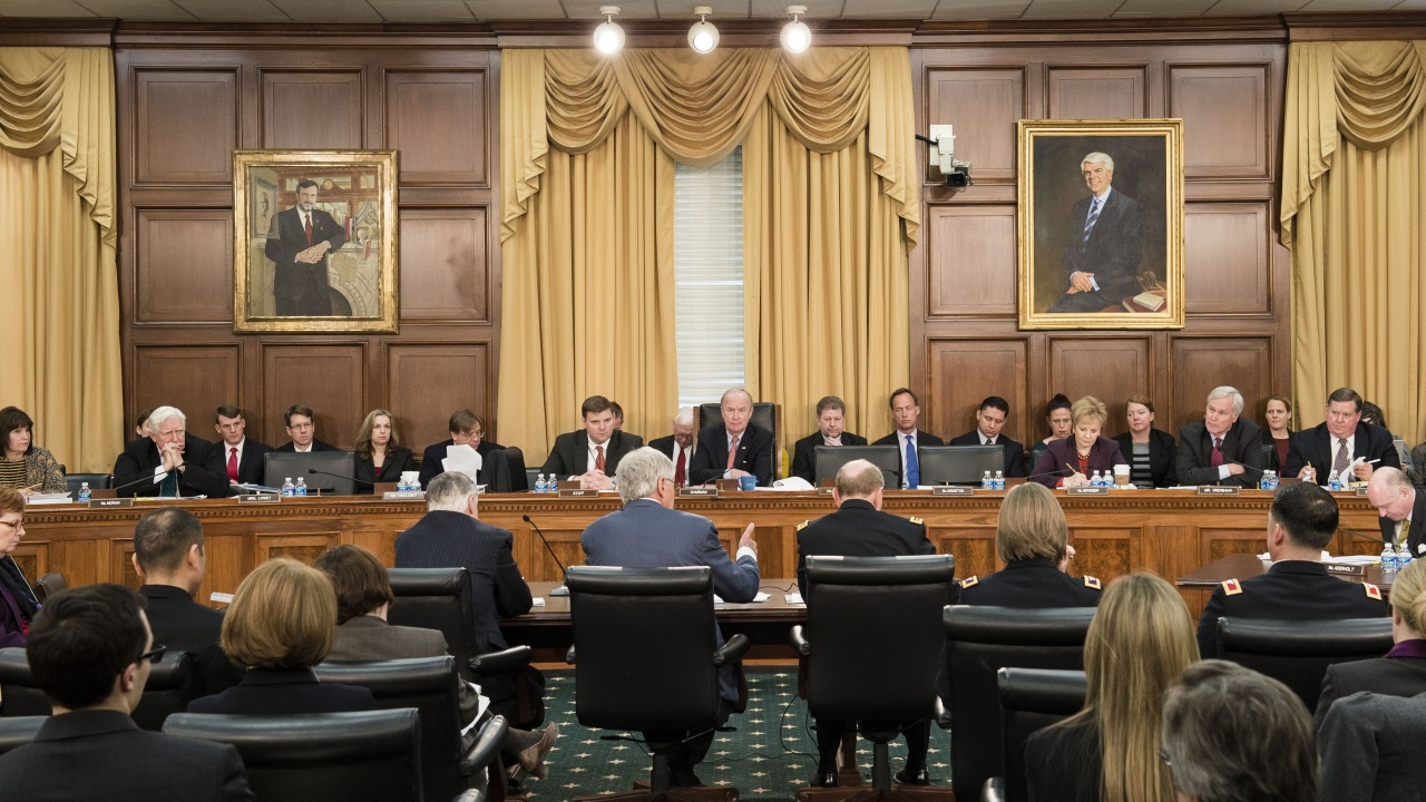 ADF updates House subcommittee on First Amendment violations at public universities