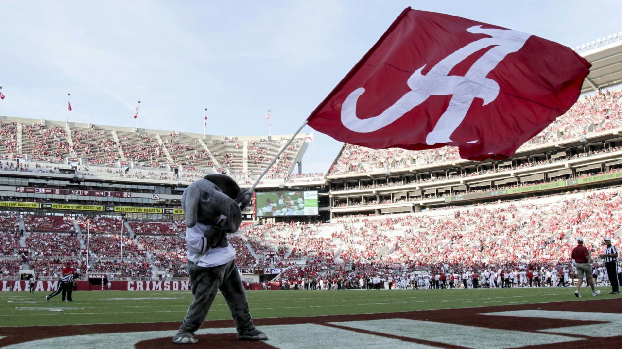 Student group says U of Alabama outmatched by Tennessee's free speech policy