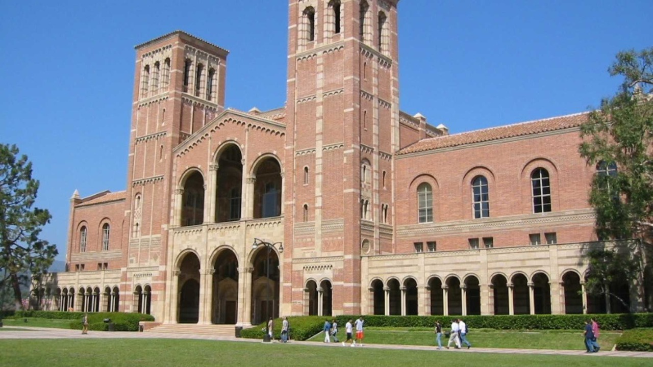The Daily Wire: UCLA's Speech Protection Racket