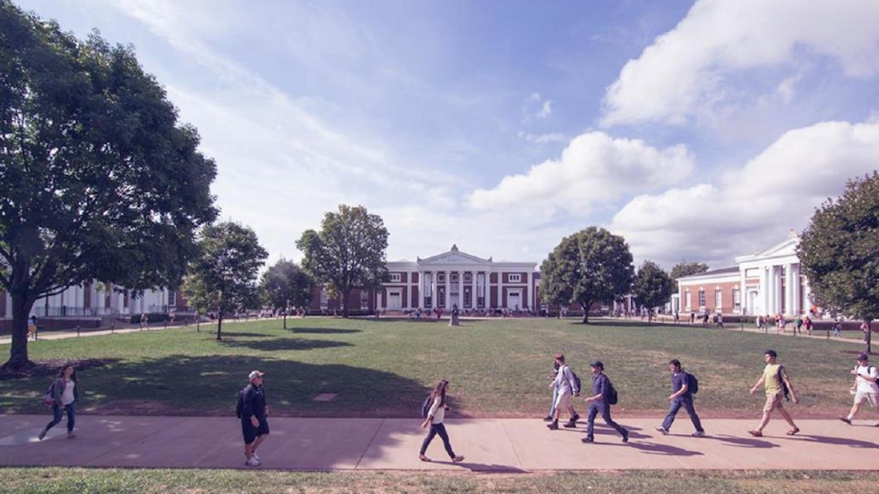 Washington Examiner: College students lawyer up after recognition of conservative student group is denied at UVA