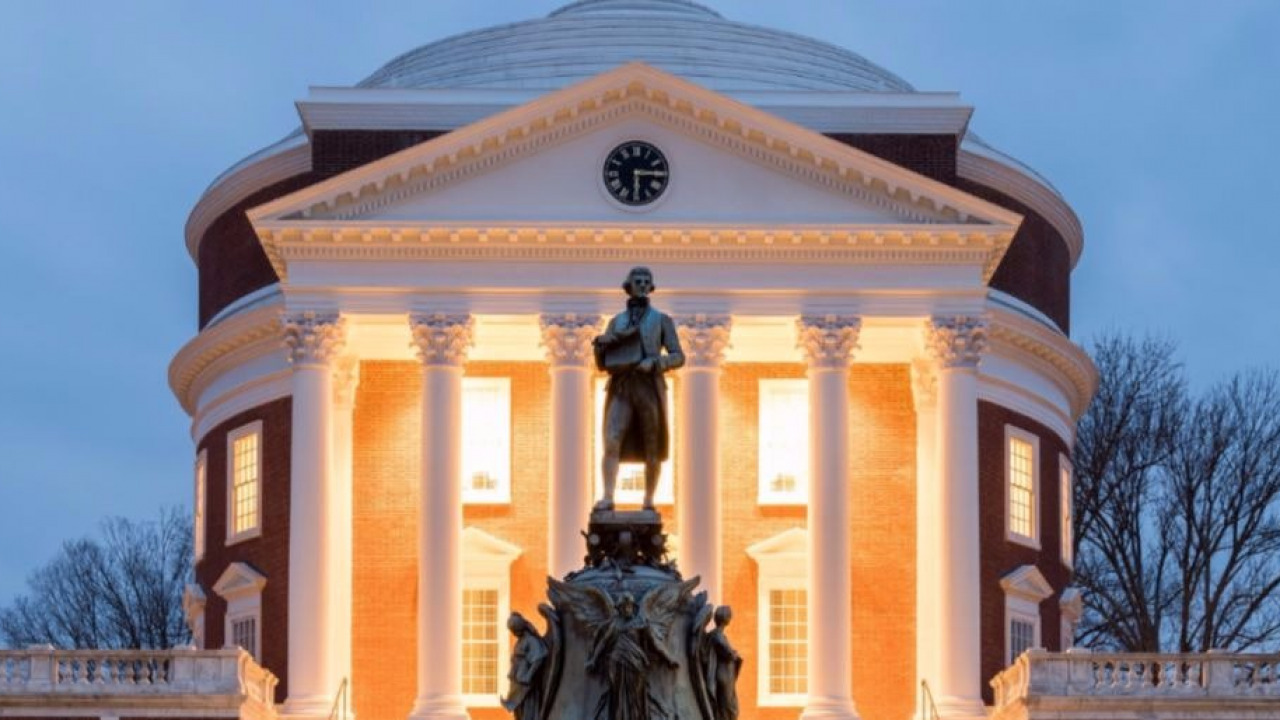 Univ. of Virginia to recognize pro-freedom student group next month