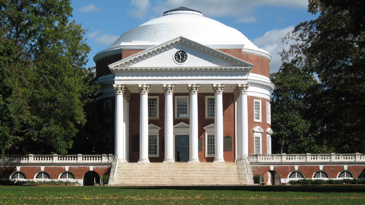 YAF And ADF Demand Recognition Of Student Group Amid UVA Violations Of U.S. Constitution And State Law