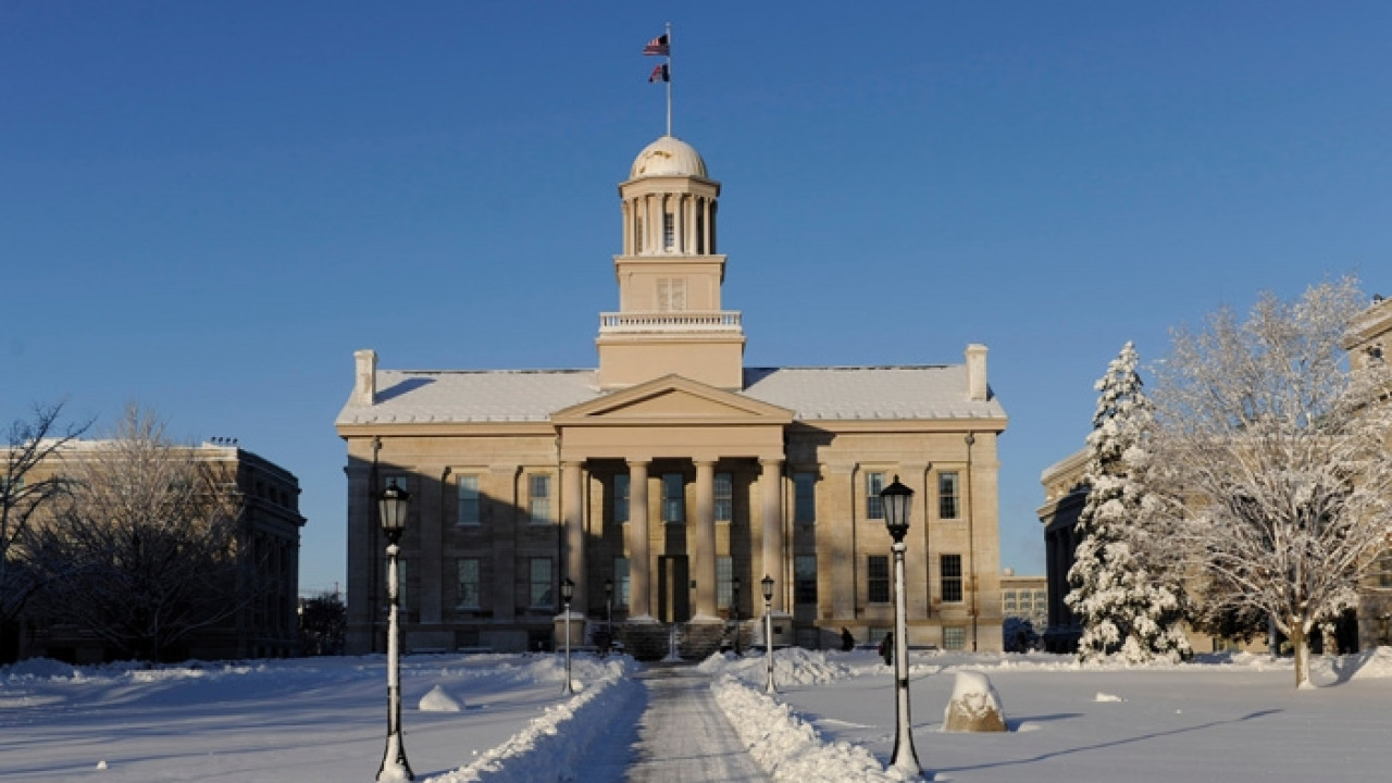University of Iowa student groups stand up for Christian club kicked off campus