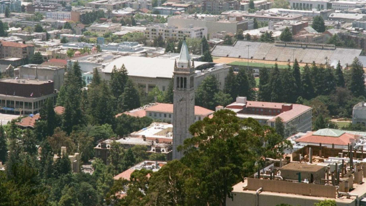 Daily Wire: When Did Berkeley Decide To Start Opposing Student Freedoms?