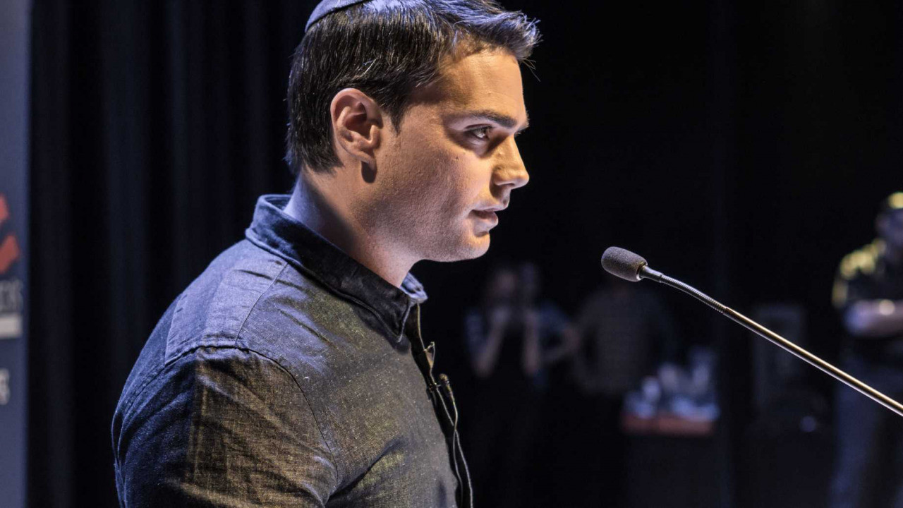 Daily Wire: Public Civility, On-Campus Censorship At Odds In Shapiro Lawsuit