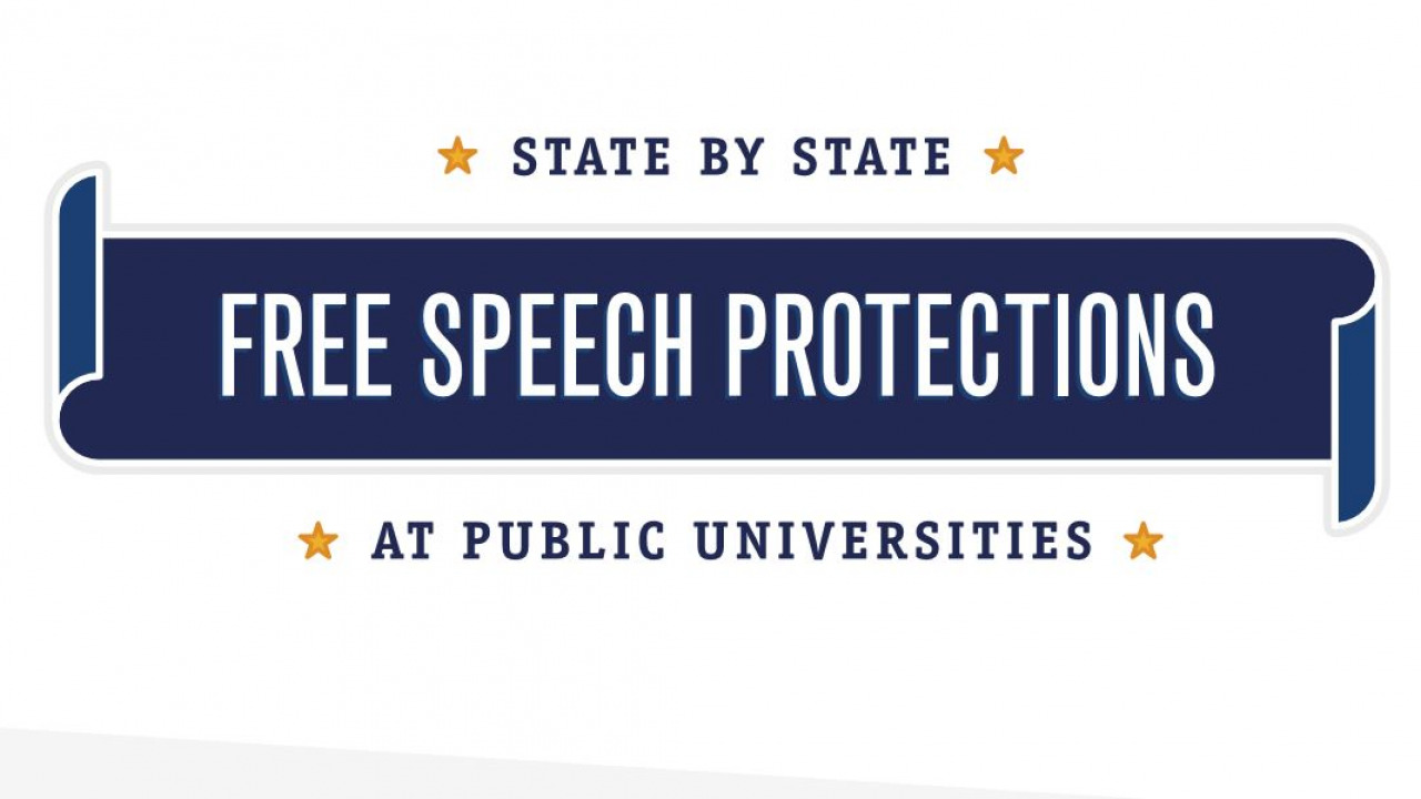 State by State Free Speech Protections