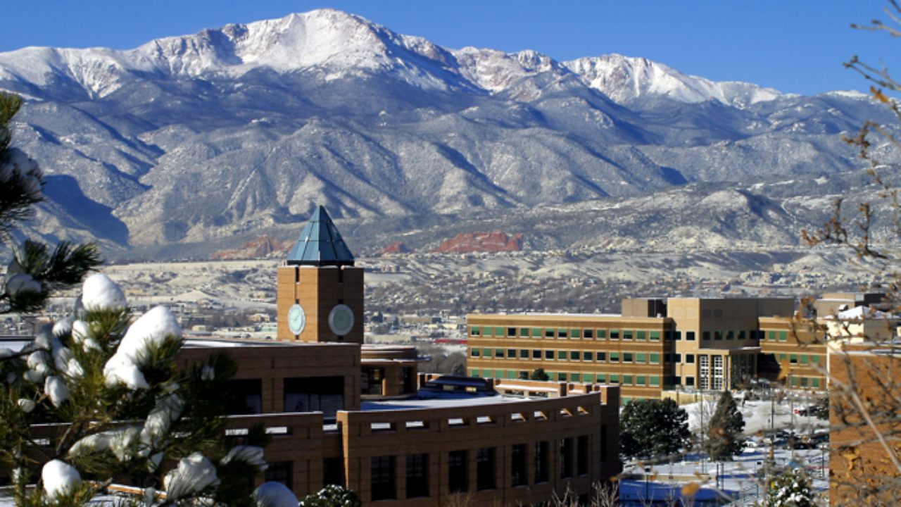 Colorado university to Christian students: 'Let non-Christians lead your group if you want recognition